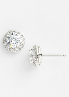 Nordstrom Cubic Zirconia Stud Earrings