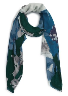 Nordstrom 'Delphine' Wool & Cashmere Scarf