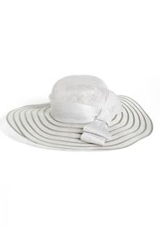 Nordstrom 'Drama' Cinched Brim Hat