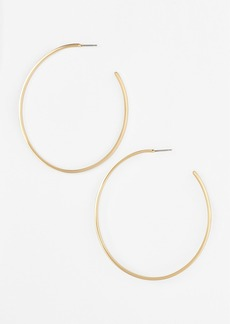 Nordstrom Extra Large Hoop Earrings