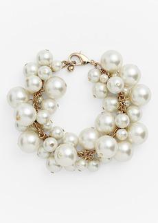 Nordstrom Faux Pearl Bracelet