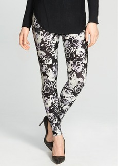 Nordstrom Floral Leggings