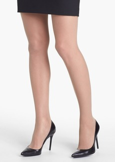 Nordstrom French Cut Sheer Pantyhose