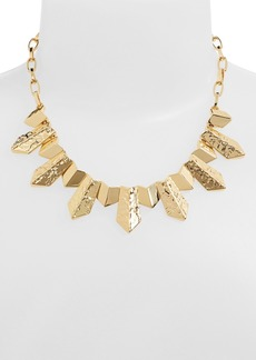 Nordstrom Frontal Necklace