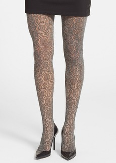 Nordstrom 'Geo Circles' Tights