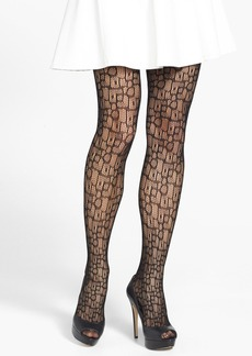 Nordstrom 'Geo Giraffe' Tights