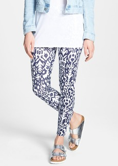 Nordstrom 'Go To' Print Leggings