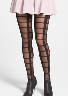 Nordstrom 'Grid Lock' Tights