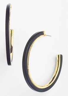 Nordstrom Hoop Earrings