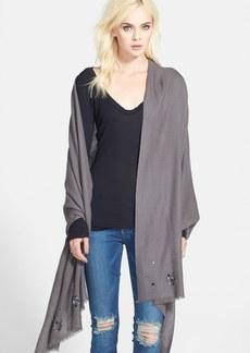 Nordstrom Jewel Wool Blend Scarf