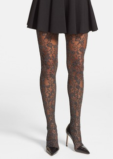 Nordstrom 'Jeweled Vine' Tights