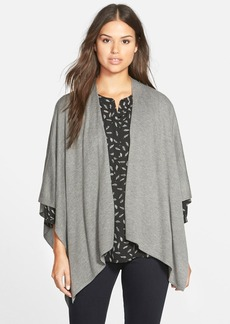 Nordstrom Knit Cape
