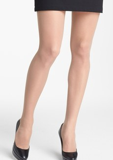 Nordstrom Light Support Sheer Control Top Pantyhose (3 for $30)