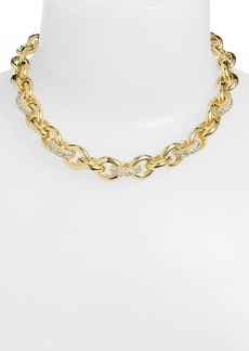 Nordstrom Link Collar Necklace