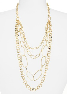 Nordstrom Link Statement Necklace