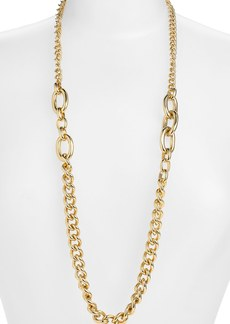 Nordstrom Long Link Necklace (Nordstrom Exclusive)