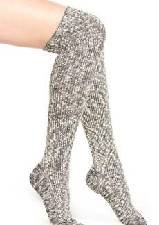 Nordstrom Marled Over the Knee Socks