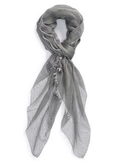 Nordstrom Modal Silk Blend Scarf