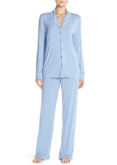Nordstrom Lingerie 'Moonlight' Pajamas