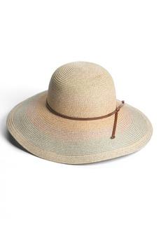 Nordstrom Multicolor Floppy Hat