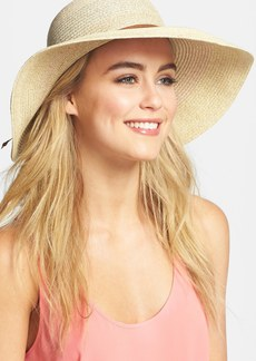Nordstrom Multicolor Floppy Hat