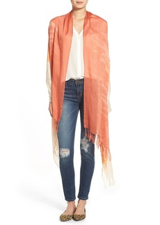 Nordstrom 'Painted Ombré' Scarf