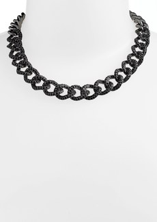 Nordstrom Pavé Link Necklace