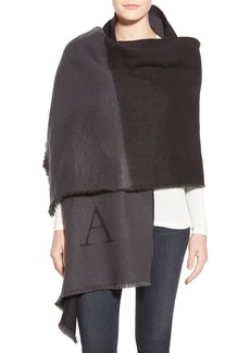 Nordstrom Personalized Blanket Wrap