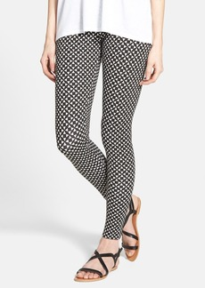 Nordstrom Ponte Knit Leggings