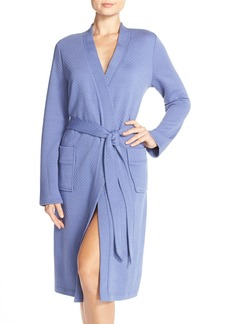 Nordstrom Lingerie Quilted Robe