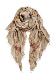Nordstrom 'Rose Vintage' Scarf