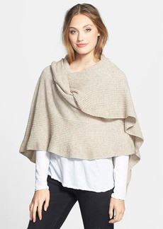 Nordstrom Ruffle Wrap