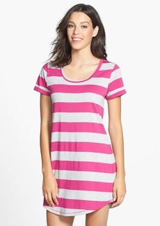 Nordstrom Scoop Neck Nightshirt