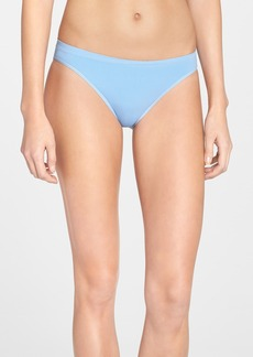 Nordstrom Seamless High Cut Briefs
