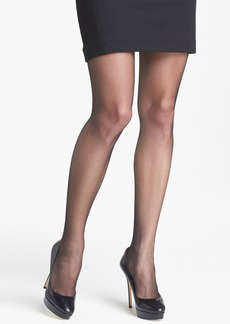 Nordstrom Sheer Control Top Pantyhose (3 for $30)