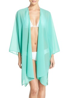 Nordstrom Sheer Cover-Up