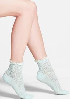Nordstrom 'Short 'N' Sweet' Anklets