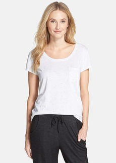 Nordstrom Short Sleeve Scoop Neck Tee