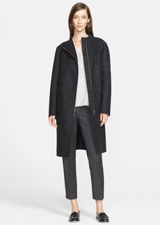 Nordstrom Signature and Caroline Issa 'Odette' Double Face Wool Coat (Nordstrom Exclusive)