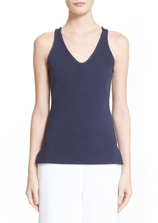 Nordstrom Signature and Caroline Issa 'Angel' Knit Tank