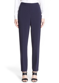 Nordstrom Signature and Caroline Issa 'Pearl' Skinny Pants