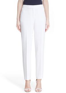 Nordstrom Signature and CarolineIssa'Pearl' Skinny Pants