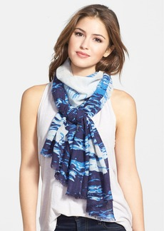 Nordstrom 'Sky to Shore' Scarf