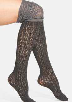 Nordstrom Slouchy Over the Knee Socks