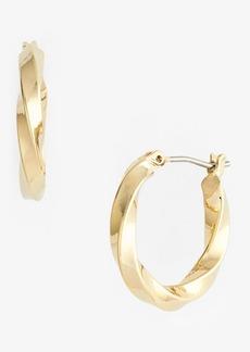 Nordstrom Small Hoop Earrings