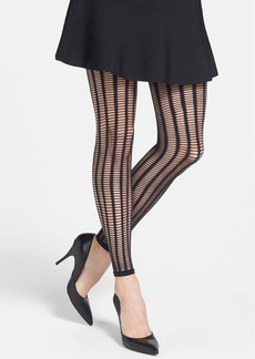 Nordstrom 'Step Ladder' Footless Tights
