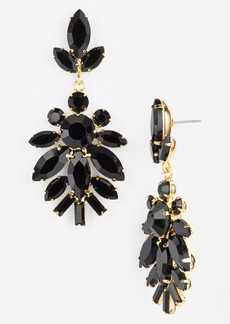 Nordstrom Stone Drop Earrings