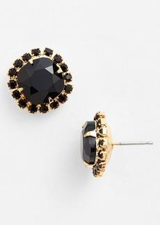 Nordstrom Stone Stud Earrings