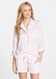 Nordstrom Stripe Short Pajamas
