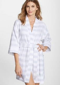 Nordstrom Stripe Spa Robe